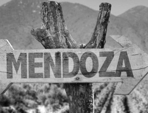 Conflicto en la provincia de MENDOZA