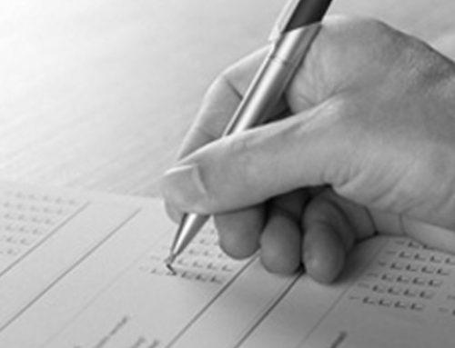 Abierta inscripción examen Especialista AAOT 2020