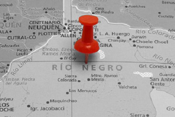 Conflicto en Alto Valle de Río Negro/Neuquén