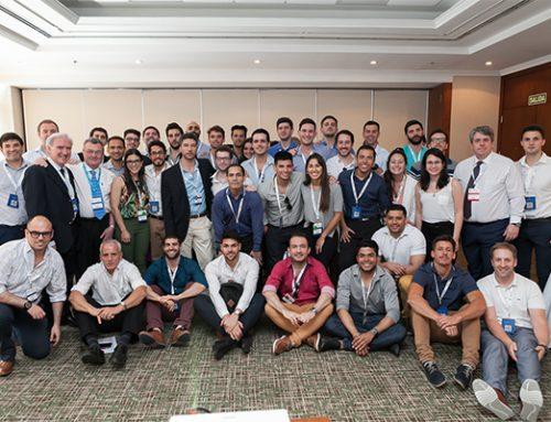 CIROT 2019 en 56º Congreso AAOT