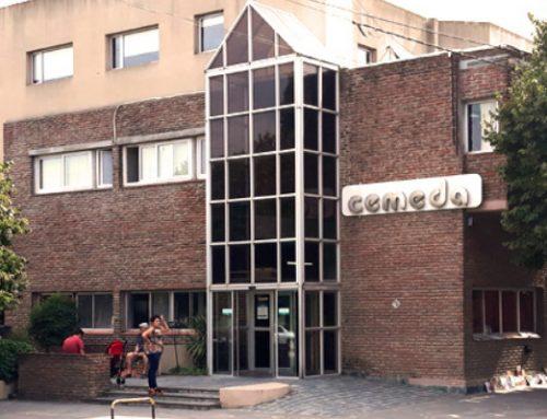 Vacantes Residentes O y T Sanatorio Cemeda, Olavarria