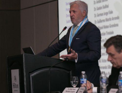 La unión hace la fuerza · Dr. Miguel Á. Ayerza