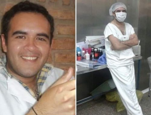 Dr. Ricardo Vargas