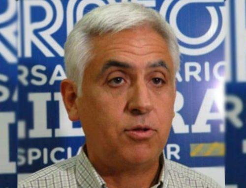 Dr. Gustavo Agustín Argibay