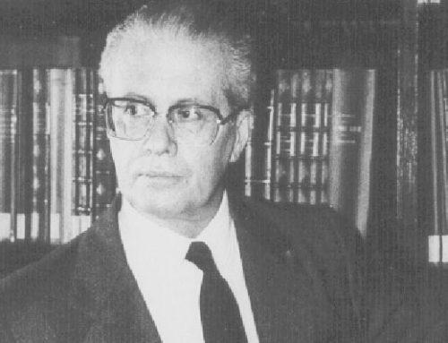 Dr. Arturo Otaño Sahores