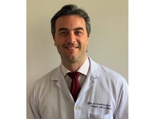 Dr. Luciano Rossi – Premio Vittorio Putti 2021