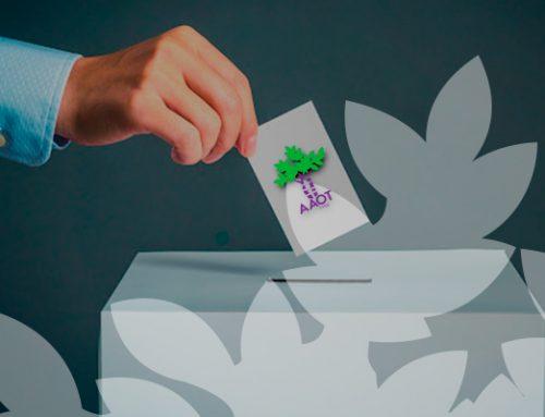 2º Asamblea Ordinaria Elección De Autoridades
