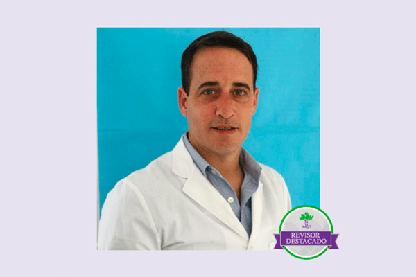 Semana de la Revisión por Pares-Dr. Germán Garabano
